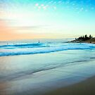 Cottesloe Beach by Jill Fisher