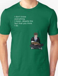 Boy Genius T-Shirt
