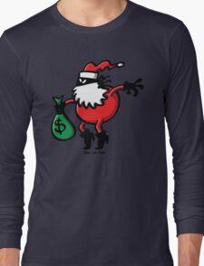 Santa Claus or Thief? Long Sleeve T-Shirt