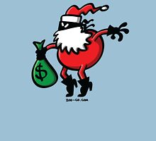Santa Claus or Thief? Unisex T-Shirt