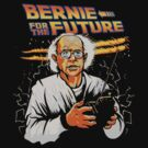 Bernie For The Future by everyday09