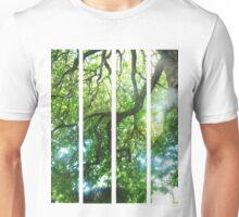 Heavenly Tree Unisex T-Shirt