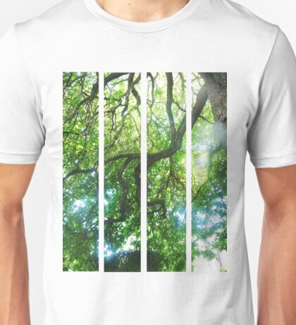 Heavenly Tree Unisex T-Shirt
