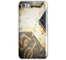 Urban #01 iPhone Case/Skin