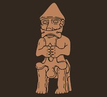 Thor Statue from Iceland Unisex T-Shirt