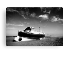 Betide Canvas Print
