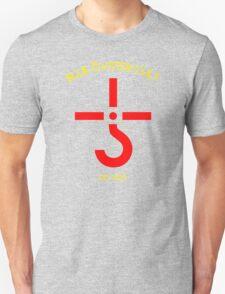New BLUE OYSTER CULT Rock Band Legend Music Men's White T-Shirt2 T-Shirt