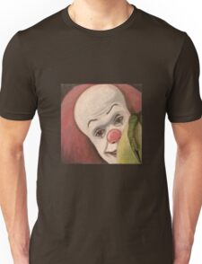 "Pennywise the Clown - Stephen Kings ""It"" Unisex T-Shirt"