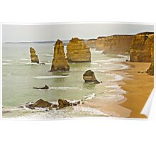 Twelve Apostles - Great Ocean Road Poster