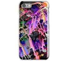 Climate Change series - Urban Flooding  Digitally Altered iPhone Case/Skin