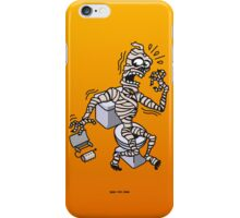 Mummy's Nightmare iPhone Case/Skin