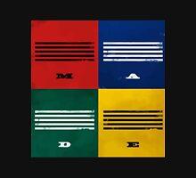 Bigbang full MADE Square Unisex T-Shirt