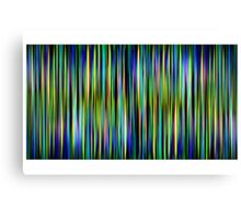 Aberration IV [Print and iPhone / iPad / iPod Case] Canvas Print
