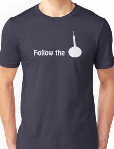 Follow the gourd Unisex T-Shirt