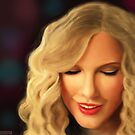 Taylor Swift by subhraj1t