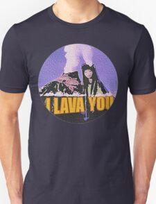 Lava Unisex T-Shirt