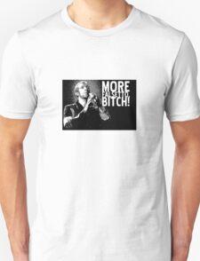 MOAR! Falsetto T-Shirt