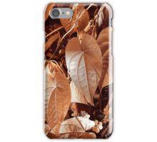 Wild Vine Case iPhone Case/Skin