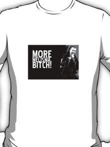 MOAR! Melisma T-Shirt