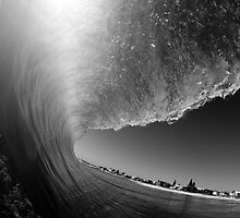 Mono Pacwave. by Grant Davis