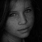"""""""She has her mother's eyes..."""" by Georgi Ruley: Agent7"""