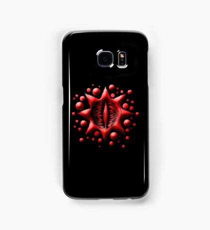 Red Eye Samsung Galaxy Case/Skin