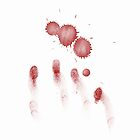 Blood stains by G3no