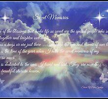 Sweet Memories by Sherri     Nicholas