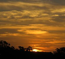 Sunrise, January 1, 2011 by westcountyweste