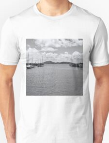 Tranquil river view T-Shirt
