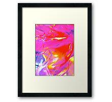 Joyful Spirit  Framed Print