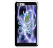 Crystal Stars Fractal (iPhone Case) iPhone Case/Skin