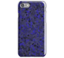 Crystal Texture iPhone Case/Skin