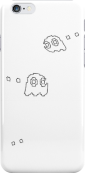 PacManiac Attack! iPhone Case by Denis Marsili - DDTK