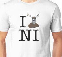 Knights who say Ni Unisex T-Shirt