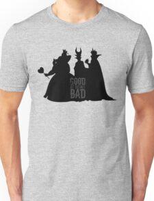 Being Bad Unisex T-Shirt