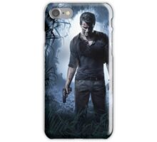 Uncharted 4 iPhone Case/Skin
