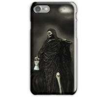 The Reaper iPhone case iPhone Case/Skin