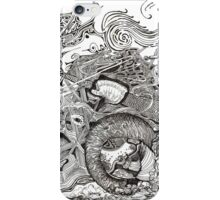 Magic Dragon iPhone Case/Skin