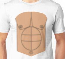sixpack Unisex T-Shirt