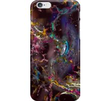 Nebula (Crab) iPhone Case/Skin