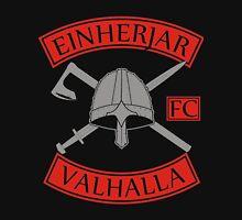 Einherjar Fightclub Valhalla Unisex T-Shirt