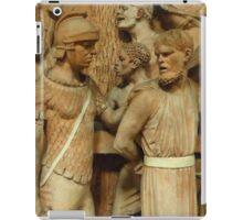 Roman Soldier and The Prisoner iPad Case/Skin