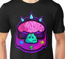 Catrina Gutierrez Tsundere Brain Unisex T-Shirt