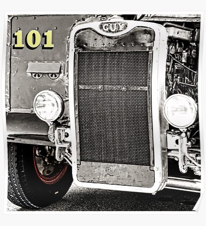 Bus 101 Poster