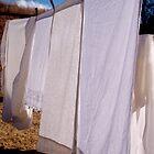 fresh laundry by eyeswideopen