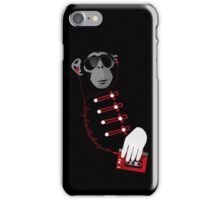 Long live the king! iPhone Case/Skin
