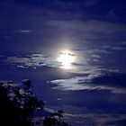 Moody blue moon by heather1990