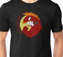 Abe Simpson's Flying Hellfish - Simpsons Unisex T-Shirt