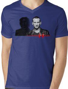 REGENERATION Mens V-Neck T-Shirt